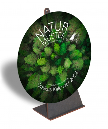 Naturmuster 2022, Titel