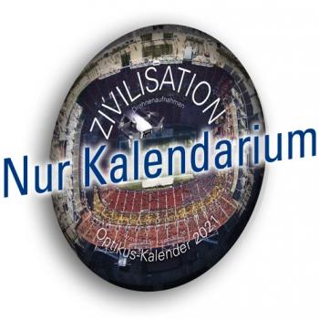 "Kalenderblätter ""Zivilisation"", 2021"