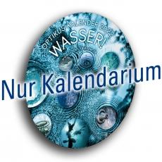 """Kalenderblätter """"Wasser"""", 2022"""