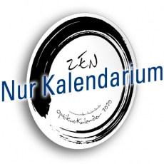 "Kalenderblätter ""ZEN"", 2020"