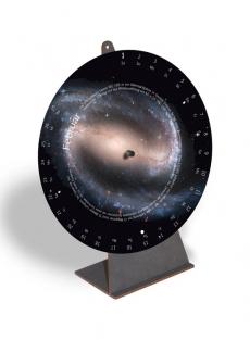 Kalender Weltraum 2021, Februar